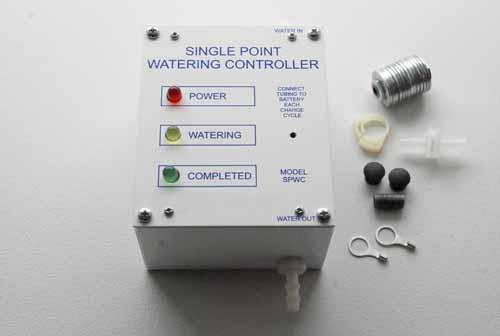 Eoc Watering Control