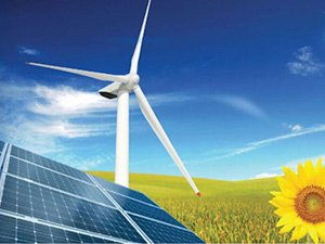 Renewable Energy