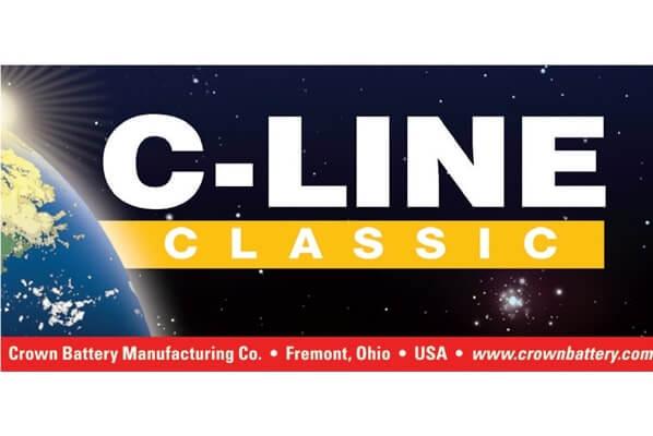 Crown-c-line-classic
