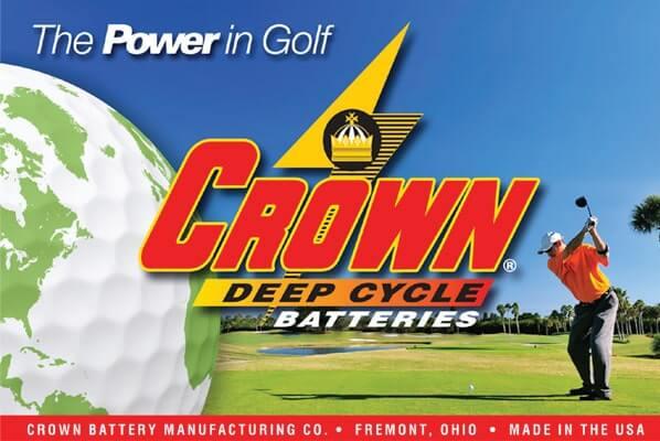 Crown-deep-cycle-battery-golf