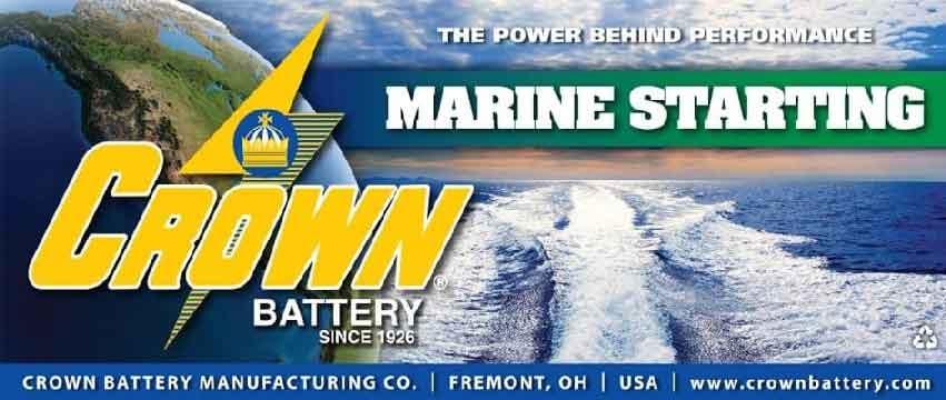 Crown-marine-start