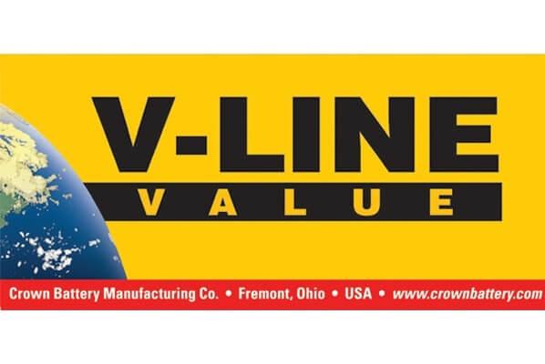 Crown-v-line-value