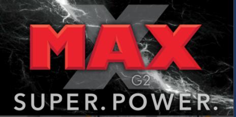 MAX Material Handling Batteries