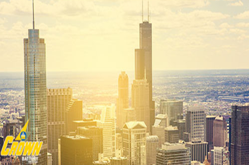 Chicago Crown_