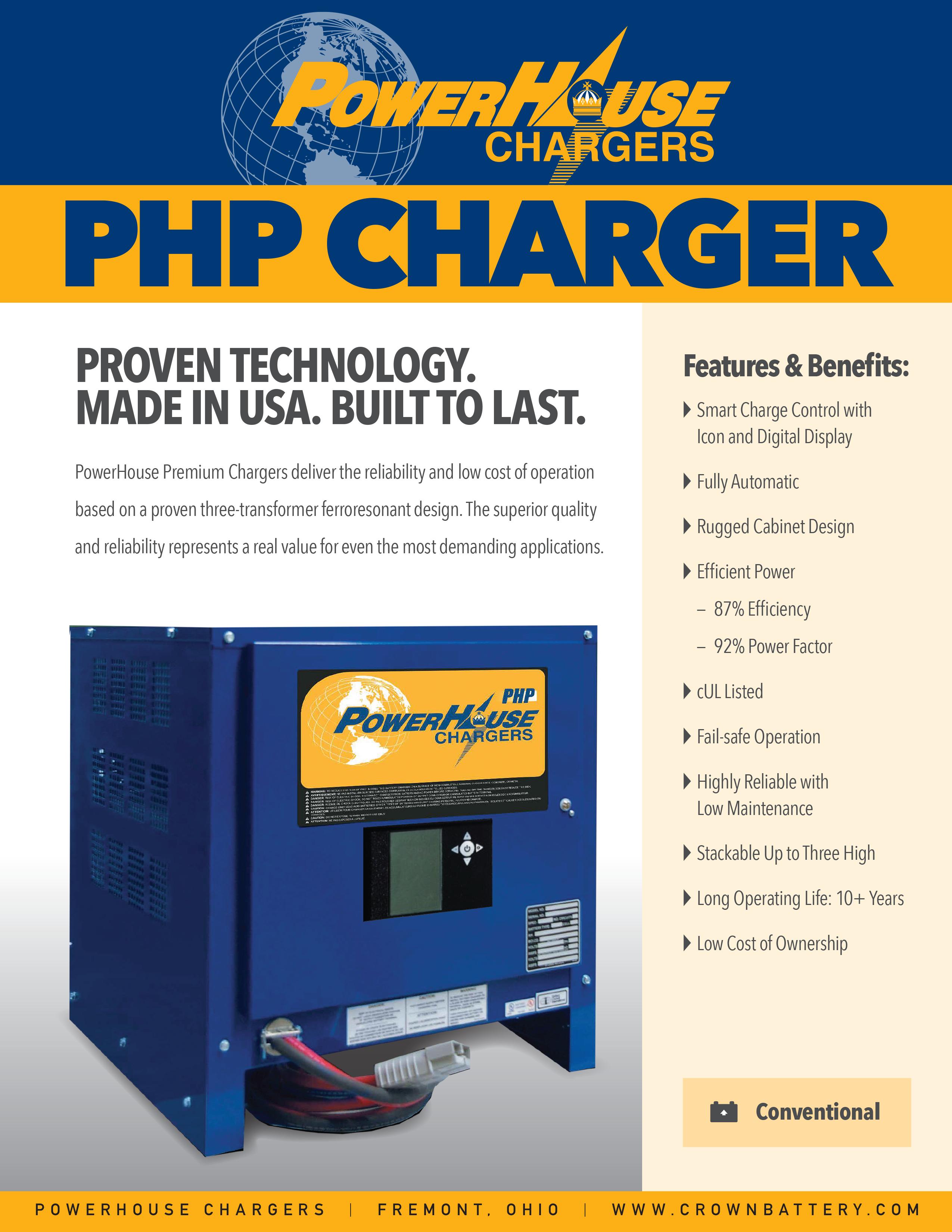 PHP-Chargers-Cover-Image