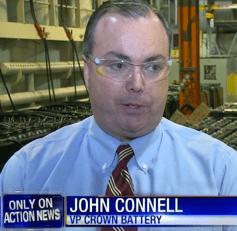 John Connell