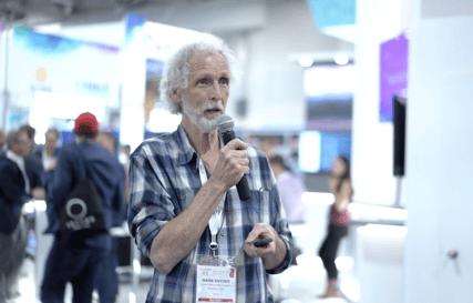 Mark Snyder presents at SPI 2019