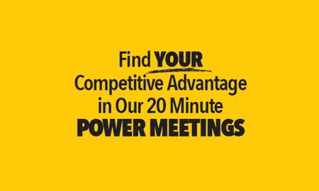 power meetings