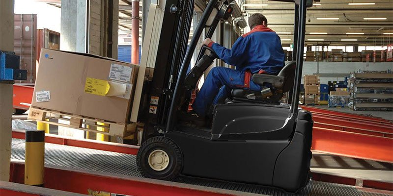 Forklift Battery Charging Best Practices