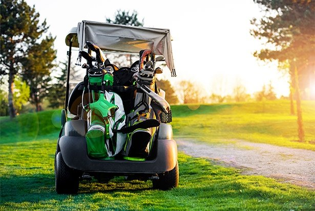 How to Store Your Golf Car for Off-Season