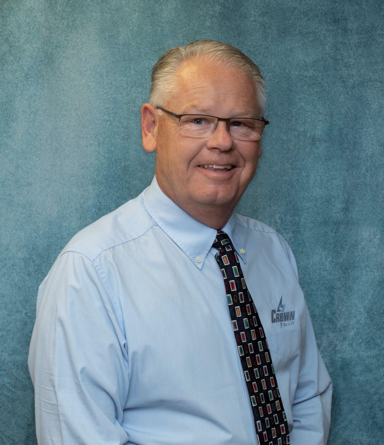Tim Piercefield