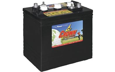 Golf & E.V. Batteries