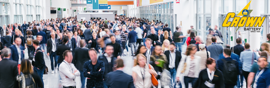 How to Make the Most of Your MODEX Experience